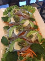 กุ้งแช่น้ำปลา สมายล์ แอท เชียงคาน
