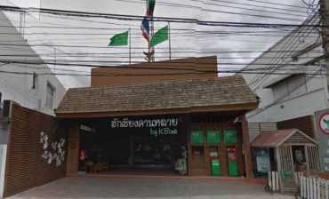 ธนาคารกสิกรไทย สาขาเชียงคาน