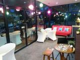 รูปภาพภายในร้านกาแฟ เอยู เพลซ