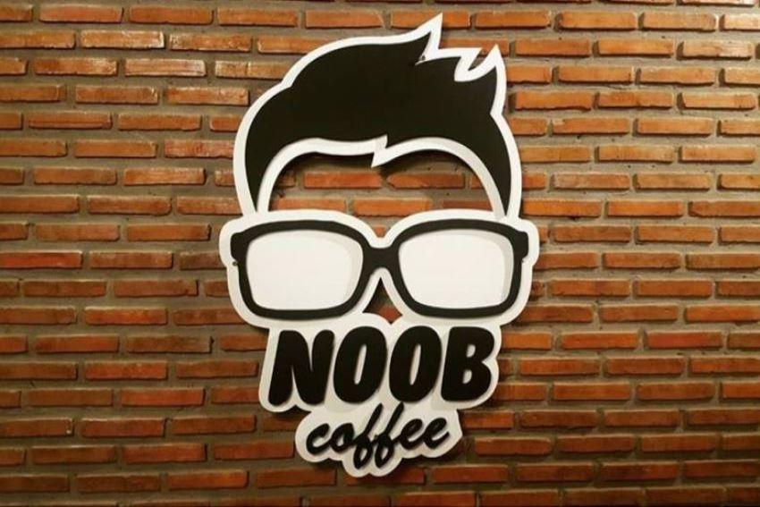 NoobCoffeeandHomeStudio