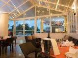 รูปภาพห้องอาหารโรงแรมเลยพาเลซ