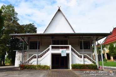 รูปภาพรูปภาพรูปภาพพิพิธภัณฑ์อัฐบริขารหลวงปู่ชอบ ฐานสโม วัดป่าโคกมน