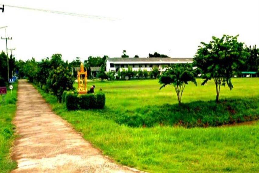 โรงเรียนเซไลวิทยาคม