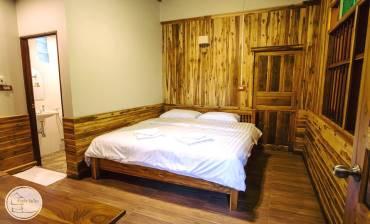 ห้องพัก1 บ้านก๋ง ริมโขง