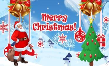 25 ธันวาคม วันที่ทั่วโลกต่างเฉลิมฉลอง เนื่องในวันคริสต์มาส