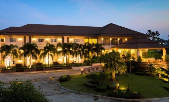 เลย พาวิลเลียน (Loei Pavilion Hotel)