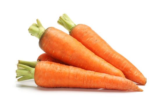 แครอท อาหารสมอง