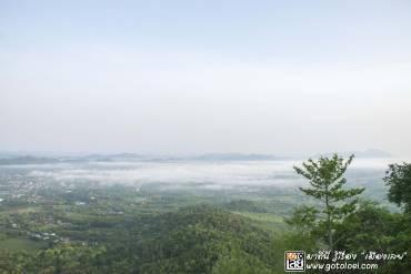 รูปภาพรูปภาพรูปภาพรูปภาพเที่ยวภูบ่อบิด ชมทะเลภูเขา คละเคล้ากับสายหมอก