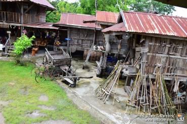รูปภาพรูปภาพรูปภาพบ้านพิพิธภัณฑ์ไทดำ บ้านนาป่าหนาด อำเภอเชียงคาน