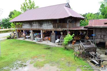 รูปภาพรูปภาพรูปภาพรูปภาพบ้านพิพิธภัณฑ์ไทดำ บ้านนาป่าหนาด อำเภอเชียงคาน