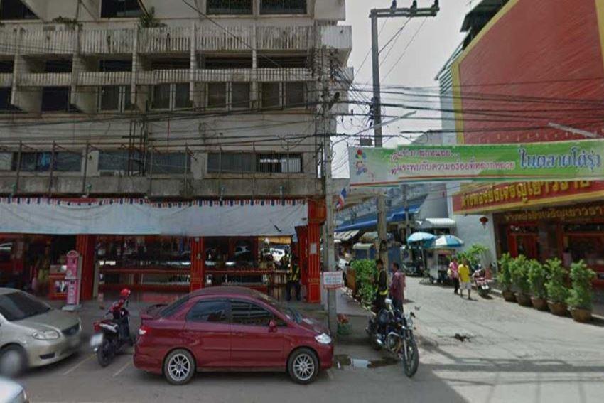 ห้างทองบุญชู