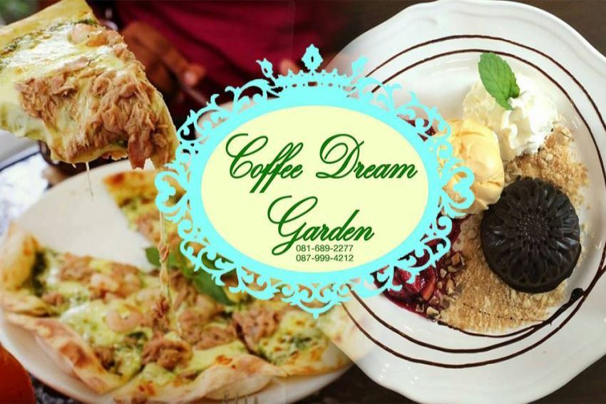 CoffeeDreamGarden