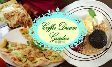 Coffee Dream Garden