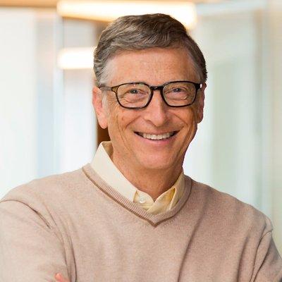 บิล เกตส์ (Bill Gates) คนดังที่เคยล้มเหลว