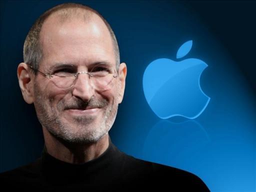 สตีฟ จ็อปส์ (Steve Jobs) คนดังที่เคยล้มเหลว