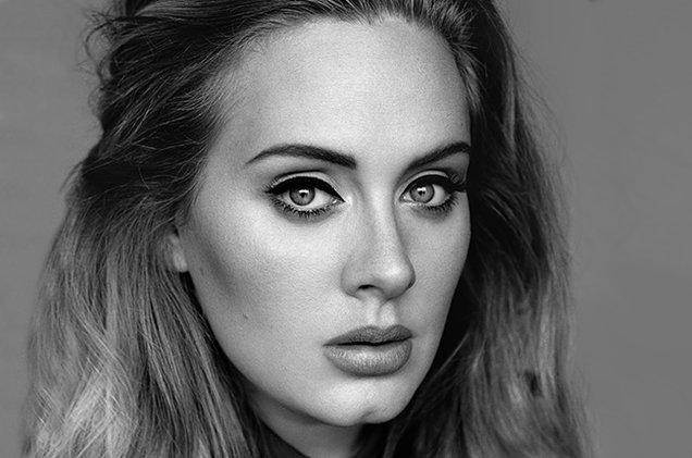 อเดล (Adele) คนที่เคยล้มเหลว