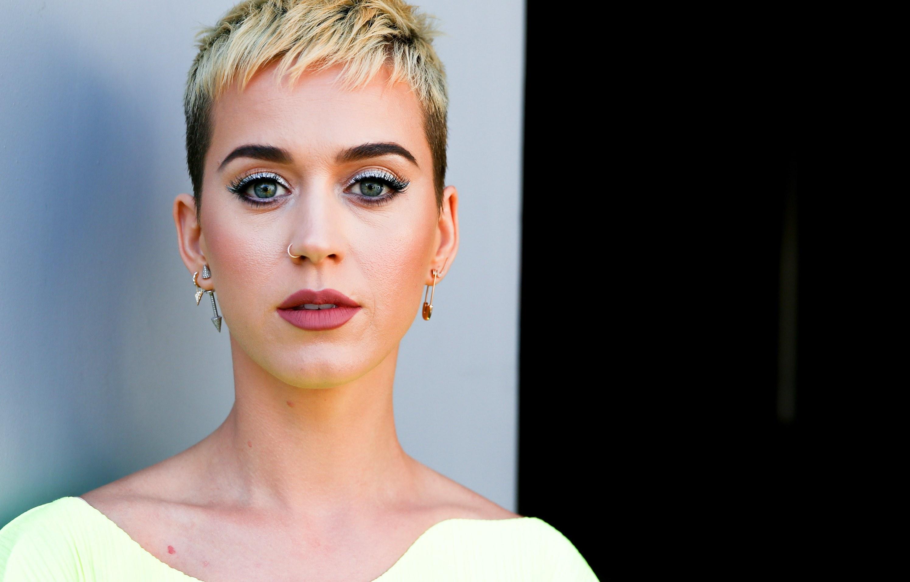 เคธี่ เพอร์รี่ (Katy Perry) คนที่เคยล้มเหลว
