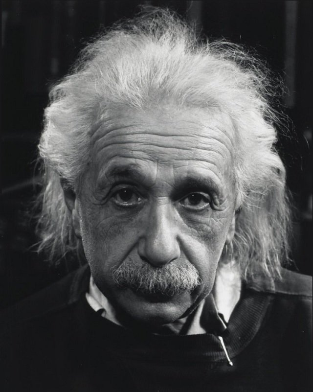 อัลเบิร์ต ไอน์สไตน์ (Albert Einstein) คนที่เคยล้มเหลว
