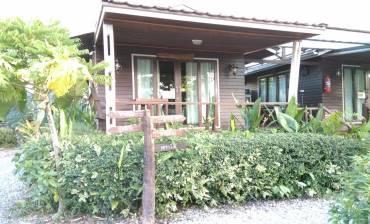 รูปภาพที่พัก บ้านกำนันรีสอร์ท