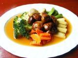 ผัดผักลุกโภชนา