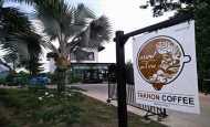 Takhon Coffee (ตะโขน คอฟฟี่)