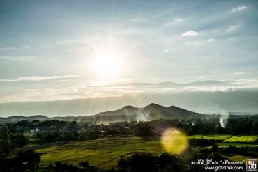 รูปภาพรูปภาพรูปภาพรูปภาพรูปภาพรับลม ชมพระอาทิตย์ตก ณ จุดชมวิวภูช่องคับ