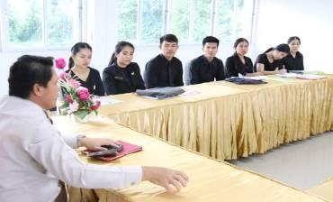 รูปภาพสพม.19 ดำเนินการคัดเลือกนักศึกษาทุนโครงการผลิตครูเพื่อพัฒนาท้องถิ่น ปีการศึกษา 2560