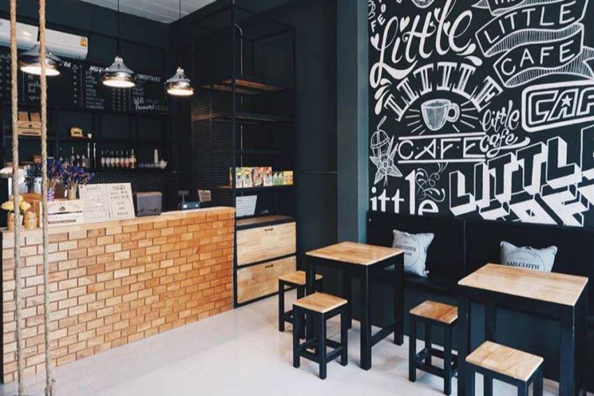 LittleCafe