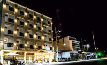 ที่พัก/โรงแรม