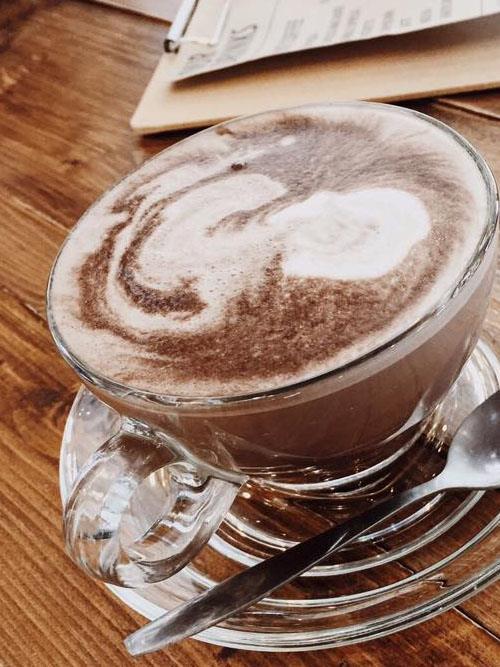 รูปภาพParking Kaffe