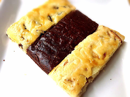 Shortbread Cookies 3 สหาย