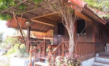 รูปภาพที่พักเชียงคานเมาเท่นวิวรีสอร์ท